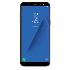 Samsung Galaxy A6 A600G 3GB/32GB Dual sim ohne SIM-Lock - Schwarz (2018 Version)
