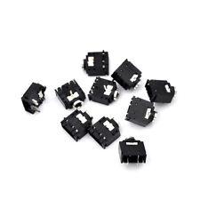 "10x 5PIN 1/8"" 3.5mm Stereo Jack Headphones Socket PCB Panel Mount*~*"