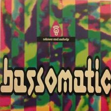 """BASS-O-MATIC - SCIENCE AND MELODY 7"""" VINYL SINGLE DANCE CLUB HOUSE NM/NM"""