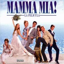 MAMMA MIA. dvd