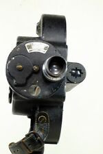 Vintage Bell & Howell Filmo 16mm Camera with lens!