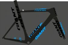 GIANT Propel Advanced SL 2013-2014 Frame Sticker / Decal Set