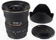 Tokina AT-X 4,0/12-24mm DX für Canon EOS  #7103113