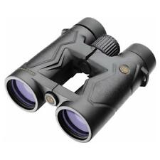 Leupold 8x42mm BX-3 Mojave Pro Guide HD Roof Binoculars Black Finish 170261