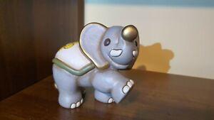 Thun - Elefante in cammino