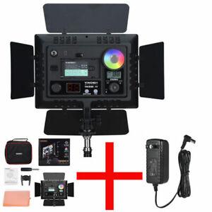 YONGNUO YN300IV YN300 IV LED Video Light LED RGB Full Color Wireless 3200-5600K+