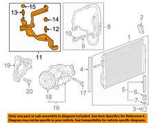 Chevrolet GM OEM 13-15 Sonic AC A/C Air Conditioner-Liquid Line 95933266