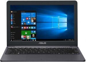 """ASUS VivoBook E12 E203MA-FD822TS / 11,6"""" HD / Celeron N4000 / 4GB / 64GB EMMC /"""