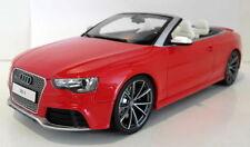 Articoli di modellismo statico rossi in edizione limitata per Audi