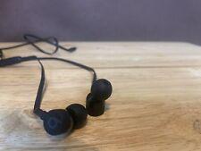 Black Dr Dre urBeats3 -IN-EAR Headphones -BEST refurbished earphones (Walmart)