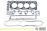 Full Gasket Set With Head Gasket For Kubota, 1J770-03600, V3307, V3307T.