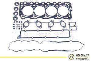 Full Gasket Set With Head Gasket For Kubota, 1J770-03600, V3307, V3307T