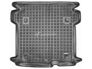 Cargo Mat For Ram Promaster City Passenger Only  5 Seat 2014-2021 Rubber Liner