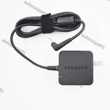 New Laptop Ac Adapter Charger for Samsung Chromebook XE500C12 PA-1250-98 40W USA