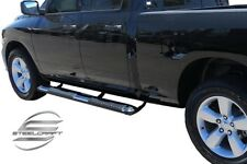 STEELCRAFT 2015 2018 Ford F 150 Super Crew Cab STX400 Running Side Boards
