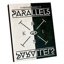PARALLELS by Think Nguyen and Alakazam Magic