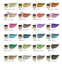 Maya-Gold Effektfarbe 45ml (100ml=13,22?) 10 verschiedene Farbtöne