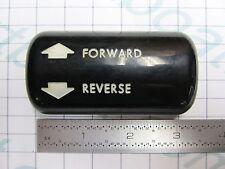 OMC 318153 Remote Control Lever Knob Evinrude Johnson 50-200 HP