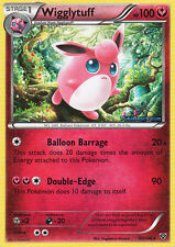 WIGGLYTUFF 90/146 - XY POKEMON HOLO RARE CARD - IN STOCK NOW!