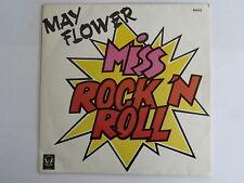 MAY FLOWER Miss rock n roll 48402