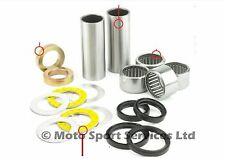 Swingarm Bearing Kit Suzuki RM 250 RM250 1979-1980 N T Models (28-1106)