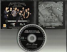 Selena Brother & KUMBIA KINGS Boom w/ RADIO VERSION PROMO DJ CD Single 2000