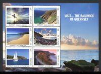 Guernsey MiNr. Block 60 postfrisch MNH Landschaften (RS1567