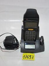 CipherLab 720-L Inventur Terminal Handscanner Scanner Prtable Data #17697