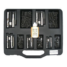 Time-Sert 1001 Master Metric Fine Thread Repair Set M5,M6,M8,M10X1.25,M12X1.5