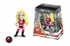 WWE CHARLOTTE FLAIR 4-Inch JADA Metals Die-Cast Action Figure M212 #98112
