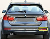 BMW NEW GENUINE 3 SERIES TOURING F31 REAR BUMPER RIGHT O/S REFLECTOR 7285746