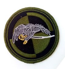 Poland 25th Air Cavalry Brigade Patch, Polish Military uniform insignia