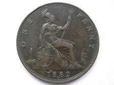 1882-H Penny NVF F114