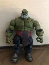 Marvel Legends: Maestro Hulk Action Figure: Apocalypse BAF Series: 2006 Toy biz