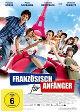 Französisch für Anfänger (Francois Göske)                            | DVD | 234