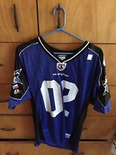 New Old Stock!  Dallas Desperados Original Throwback Jersey