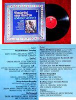 LP Wanderlied einer Hausfrau (Telefunken 622506 AF) D 1976