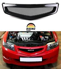Front grill for Honda Accord 7 Acura TSX 06-08 Mugen radiator sport mesh grille