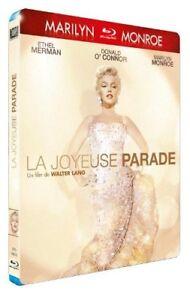 La joyeuse parade [Blu-ray] Ethel Merman - NEUF - Version Française