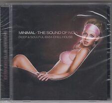 Minimal-The Sound Of Now Vol.1  ( NEU & OVP )