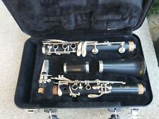 Yamaha YCL-255 Bb Clarinet Just Repaired Ready to Play