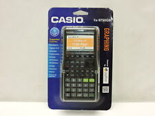 Casio Fx-9750Giii Graphing Calculator