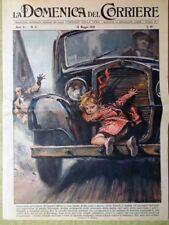 La Domenica del Corriere 24 Maggio 1959 Rembrandt Antibiotici Fisher Liz Taylor