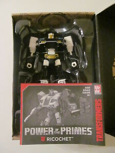 Transformers - Generations Select - Deluxe - Ricochet - Loose