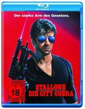 Die City Cobra [Blu-ray/FSK 18/NEU/OVP] Actionthriller mit Sylvester Stallone