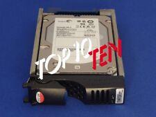 """EMC 005048955 600 Go 3,5"""" LFF 10k 2/4gbs FC cx-4g10-600 118032664-a01 disque dur"""
