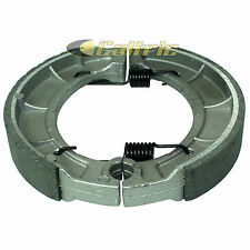 REAR BRAKE SHOES YAMAHA TIMBERWOLF 250 YFB250 1992 1993 1994 1995 1996 1997 1998