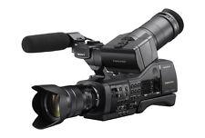Sony Nex-ea50m Profi Camcorder