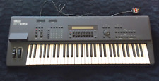 More details for vintage yamaha sy85 keyboard / synthesizer for sale