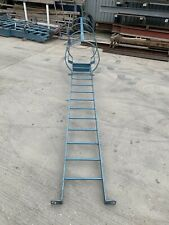More details for roof access cat ladder